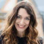 Verena Friedrike Hasel