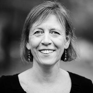 Speaker - Birgit Kilian