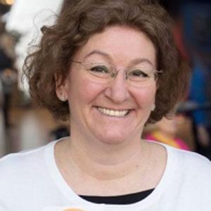 Speaker - Christine Lindner