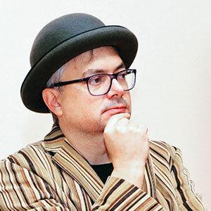 Speaker - Dirk Bayer