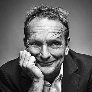 Speaker - Erwin Wagenhofer
