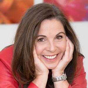 Speaker - Ines Berger