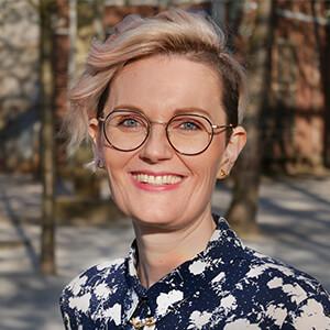Speaker - Isabell Probst