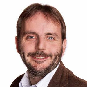 Speaker - Menno Baumann