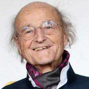 Speaker - Otto Herz