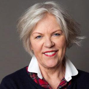 Speaker - Ulrike Kegler