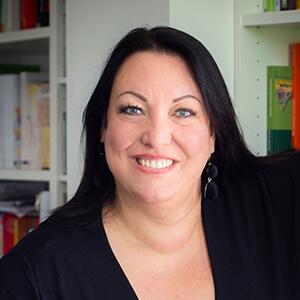Speaker - Dr. Anke Elisabeth Ballmann
