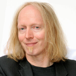 Speaker - Georg Milzner