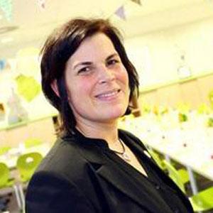 Speaker - Alexandra Vanin-Andresen