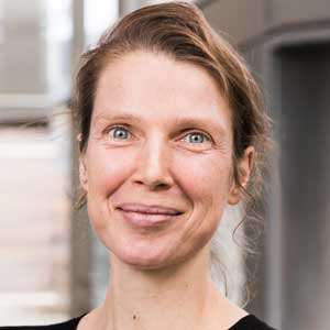 Speaker - Susanne Krämer