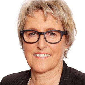 Speaker - Dr. Bärbel Wardetzki